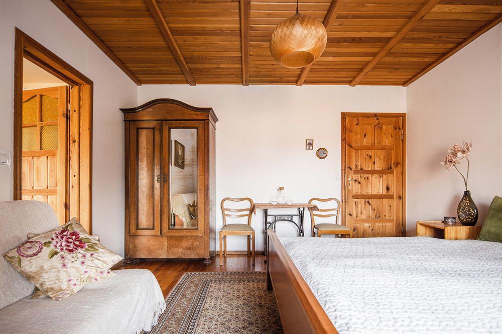 Dolina Harmonii - Where will I sleep?