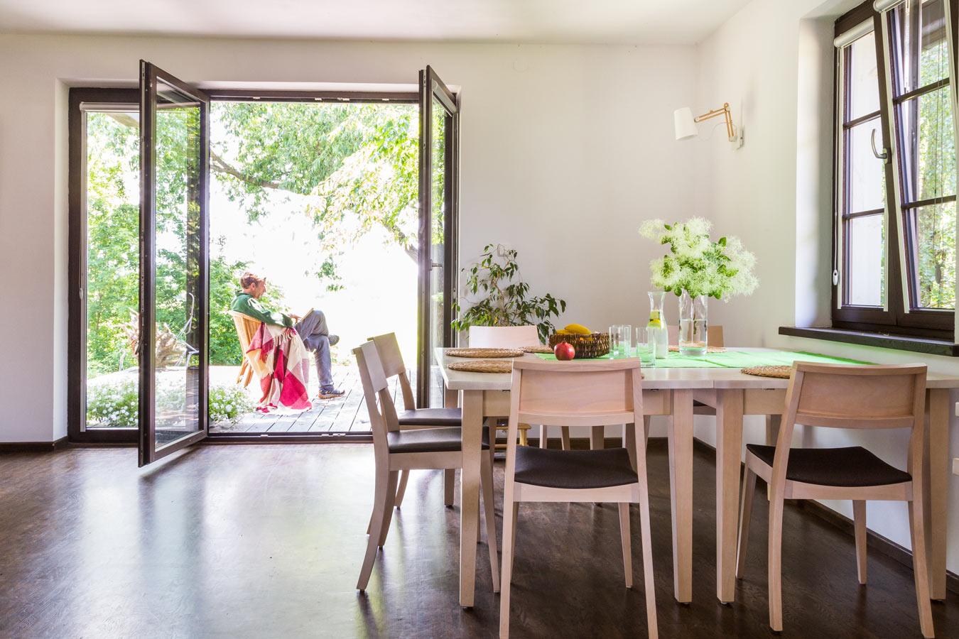Dom nad Wierzbami (Azyl tylko dla dorosłych) - What will I eat?