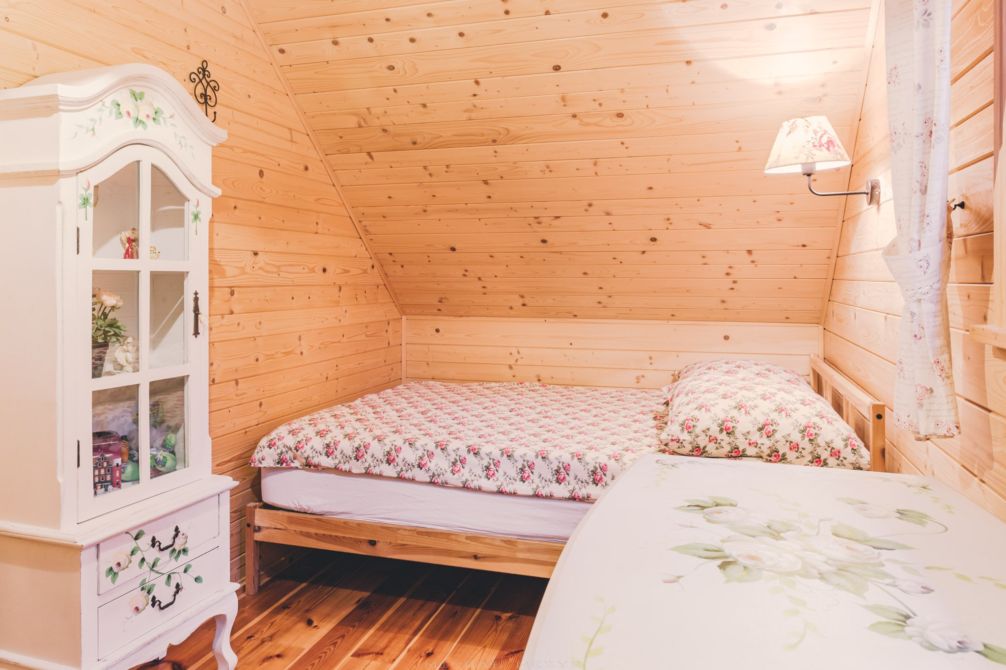 Domek w Rycerce - Where will I sleep?