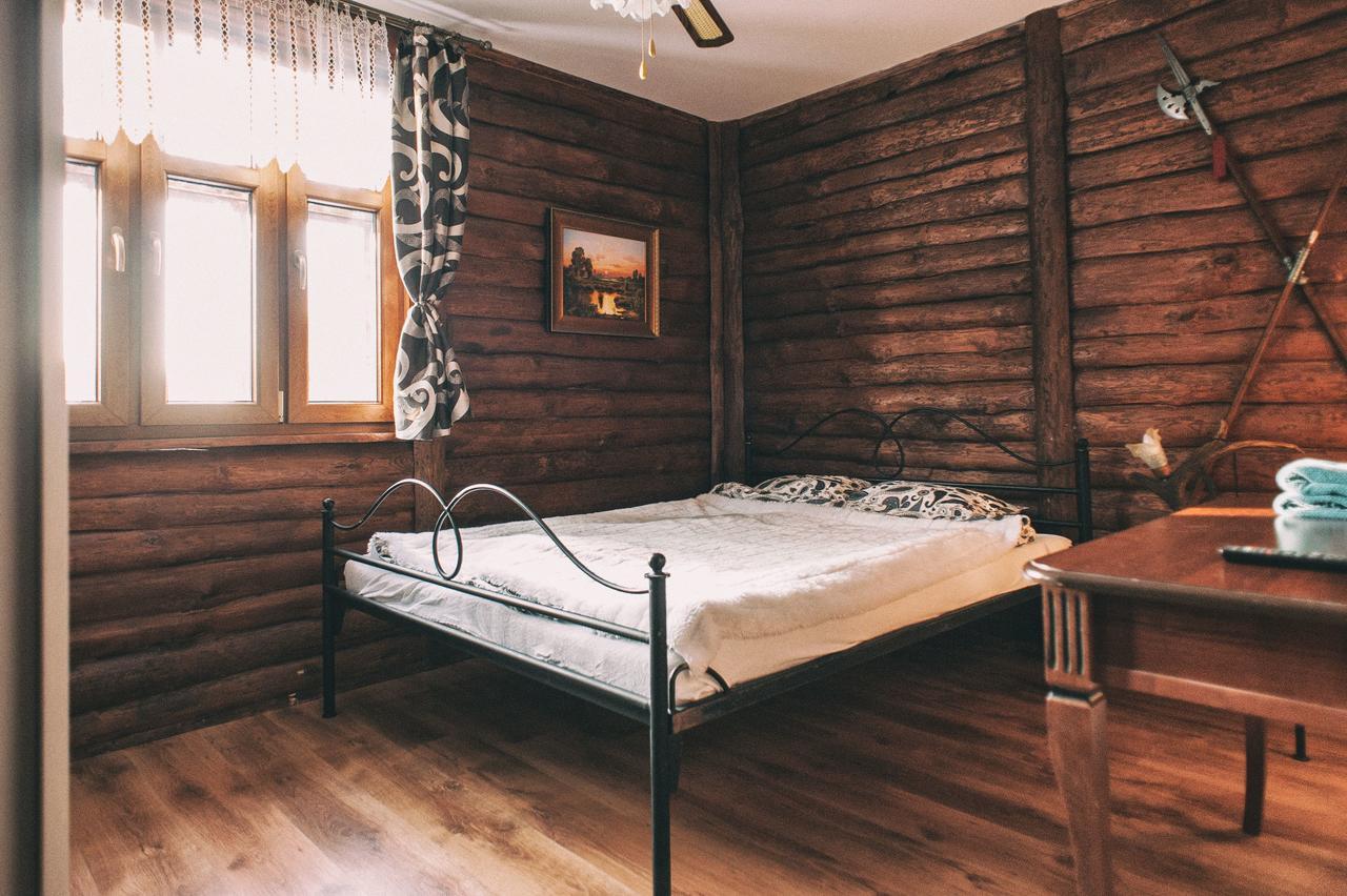 Gasan Place - Where will I sleep?