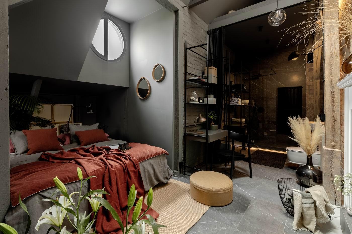 ROOMTONES - Mysticloft - Warszawa - Where will I sleep?