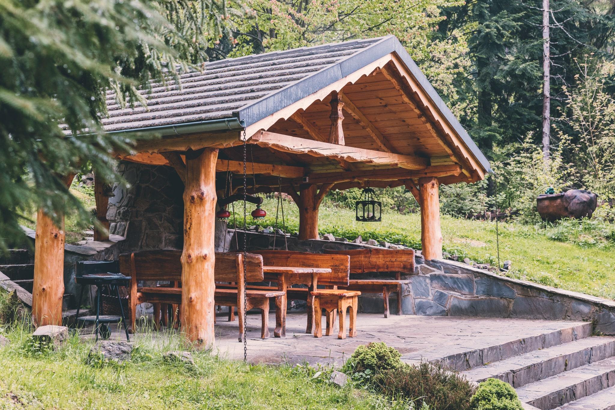Domek w Rycerce - What will I eat?
