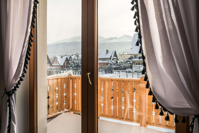 Apartamenty Cubrynka - Where will I sleep?