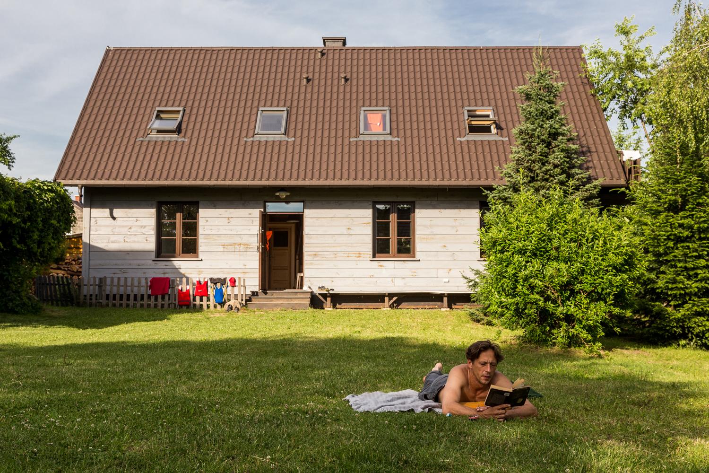Dom nad Wierzbami (Azyl tylko dla dorosłych) - Will I not be bored?