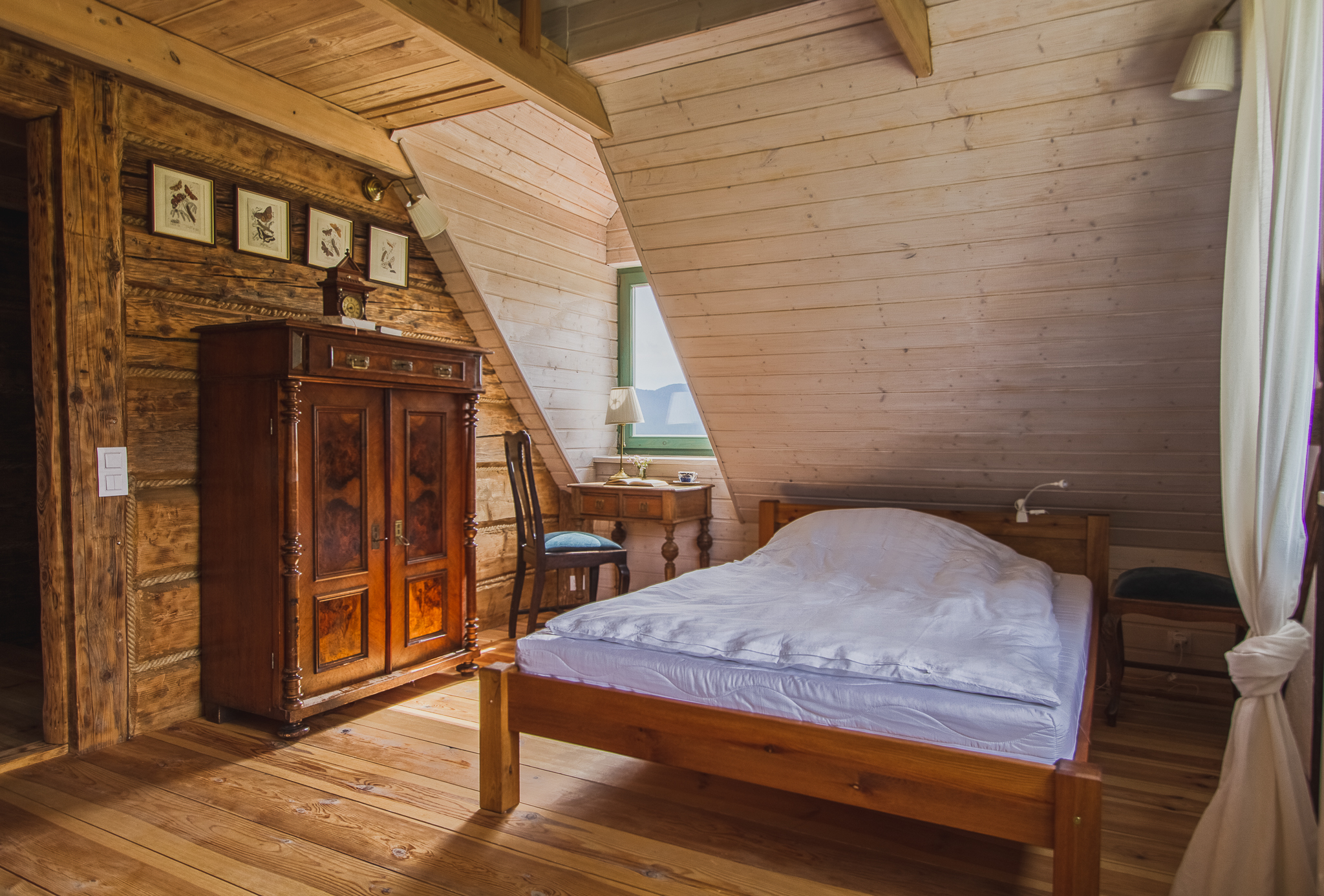 Manichatki - Chatka Mani - Where will I sleep?