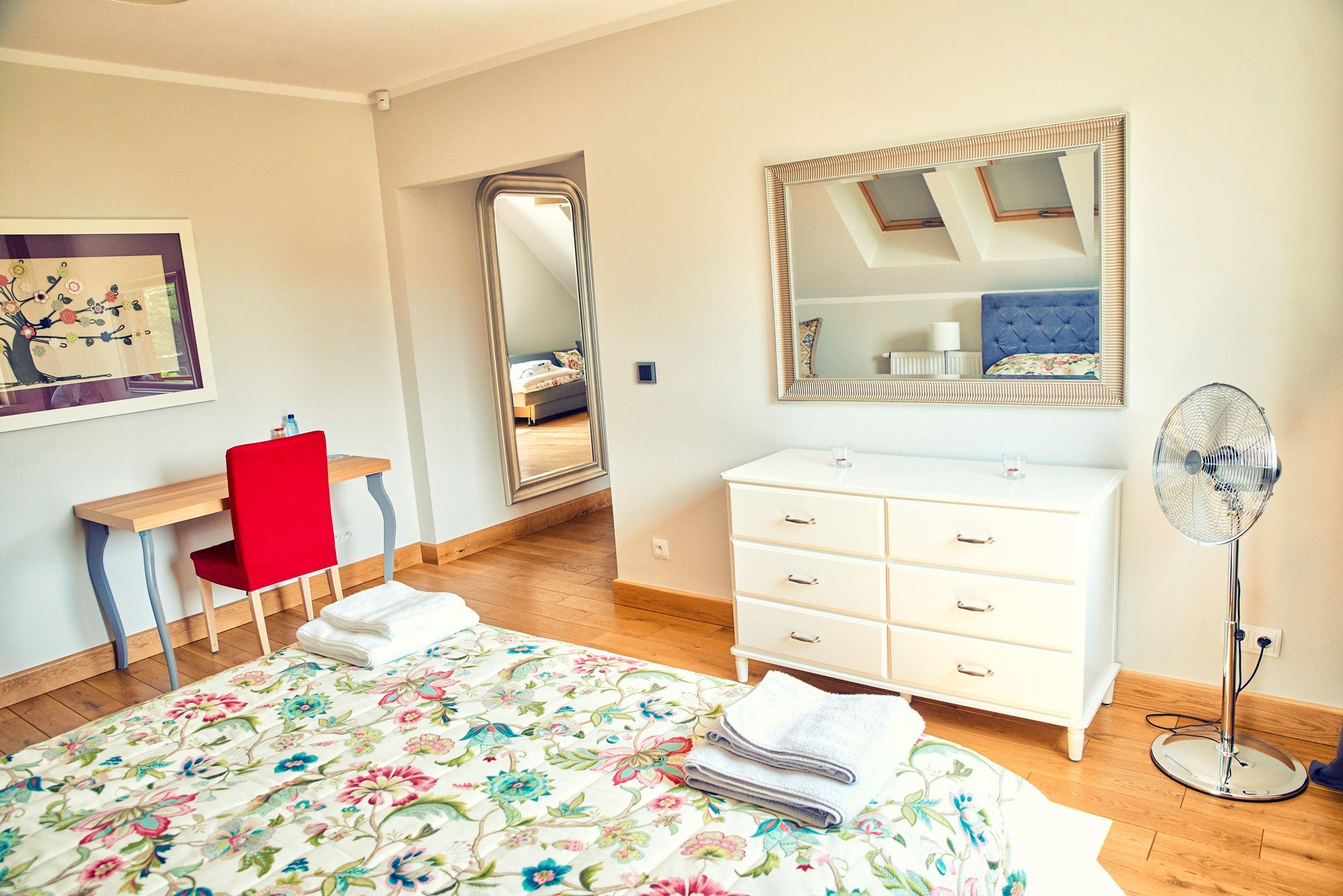 Scheda Podlaska. Apartamenty gościnne nad Bugiem - Where will I sleep?