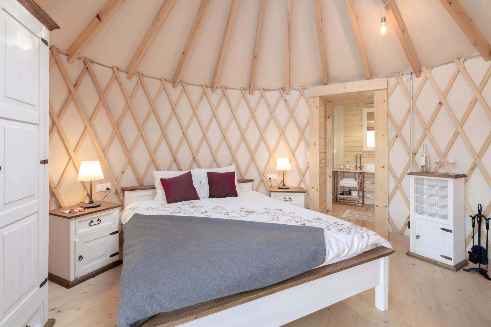 4rest Camp - Where will I sleep?