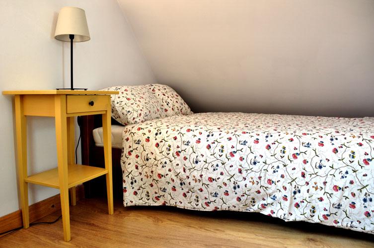 Leśne Apartamenty Strażnica - Where will I sleep?
