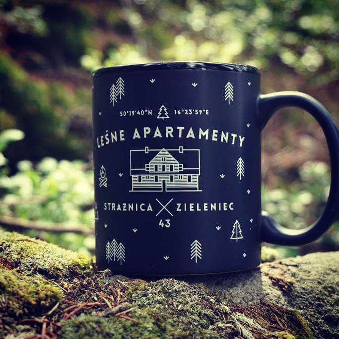 Leśne Apartamenty Strażnica - Will I not be bored?