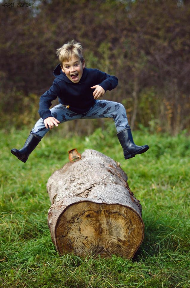 Gęsi Zakręt - What's there for children?