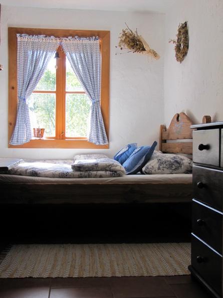Smolnikowe Klimaty - Where will I sleep?