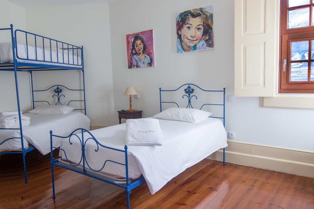 Casa do Monte - Where will I sleep?
