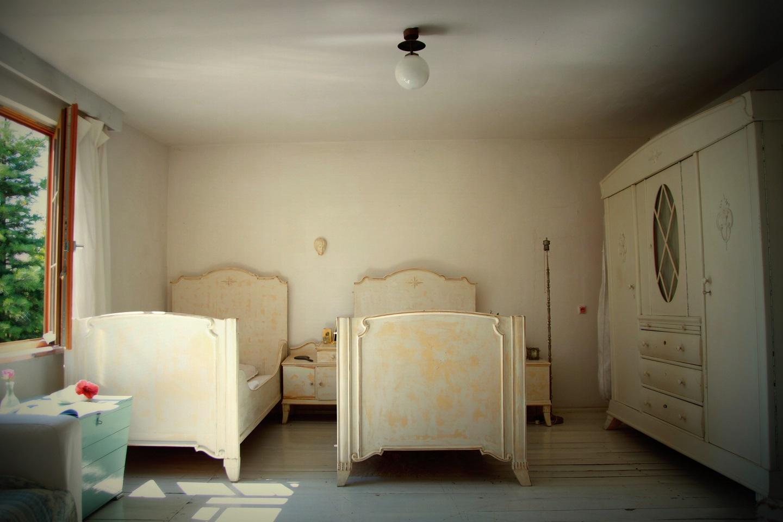 Biały Domek Zawady 4 - Where will I sleep?
