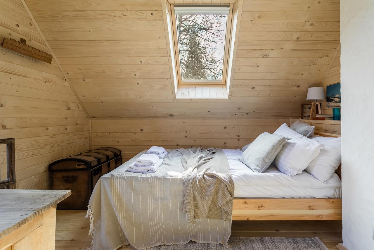Korniłowiczówka - Where will I sleep?