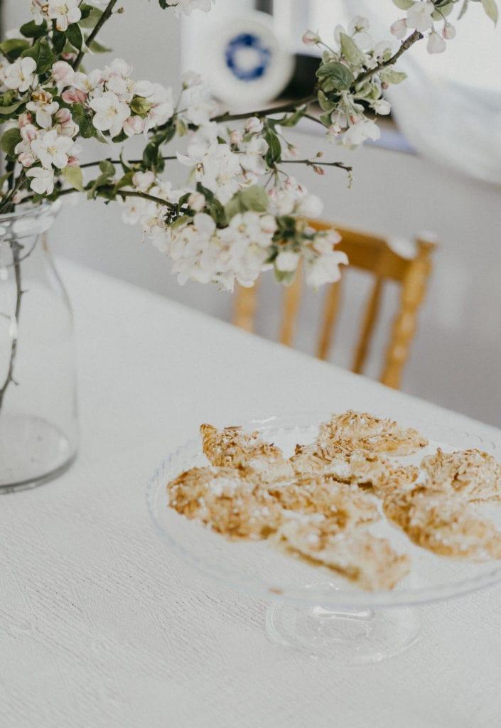 Plattówka - Domek z Kurnika - What will I eat?