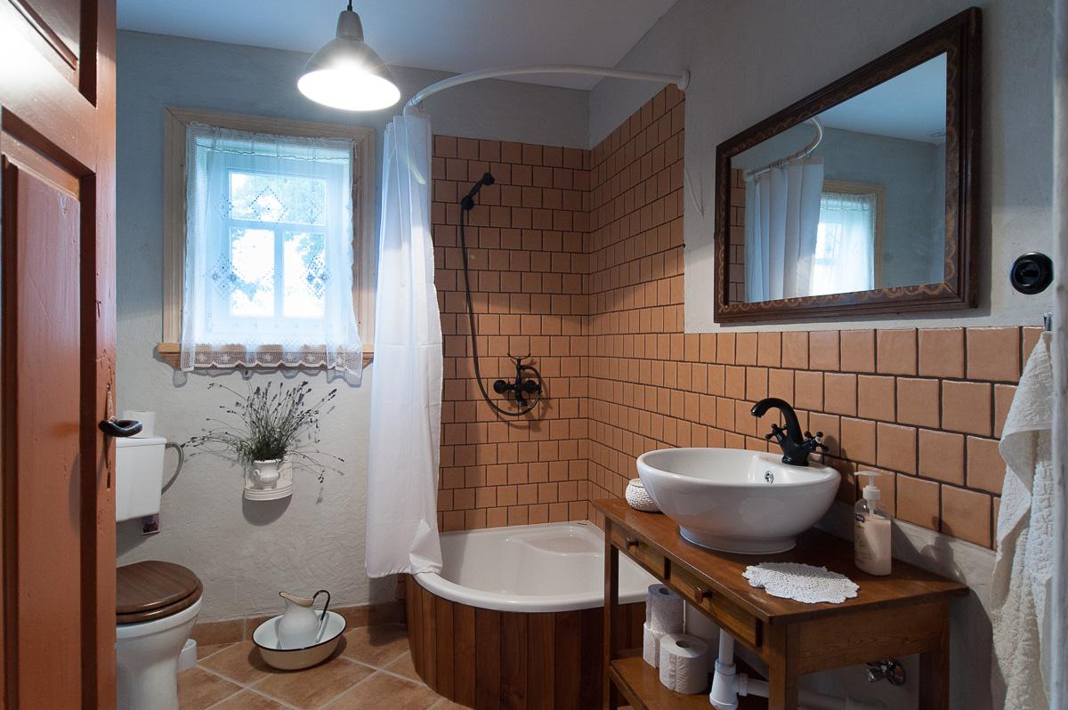 Wiejska Chata nieopodal Białowieży - Where will I sleep?