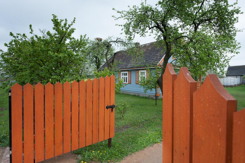Wiejska Chata nieopodal Białowieży - Will I not be bored?