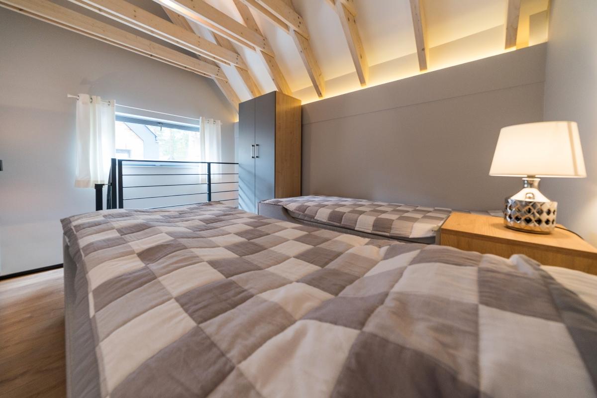 ENKLAVA - Where will I sleep?