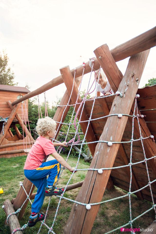 Kowalowe Wzgórze - What's there for children?