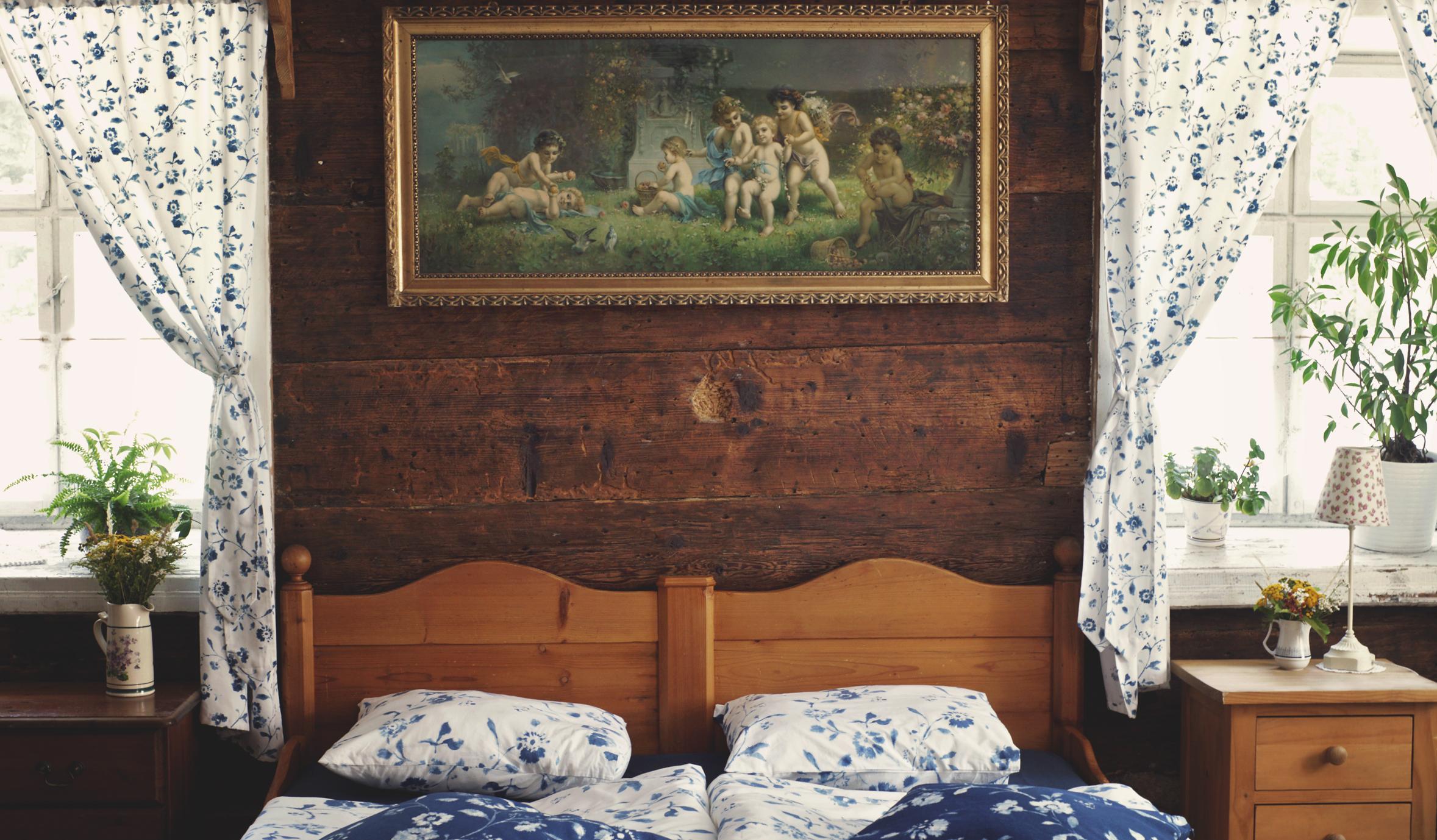 Osada Ptaśnik - Where will I sleep?
