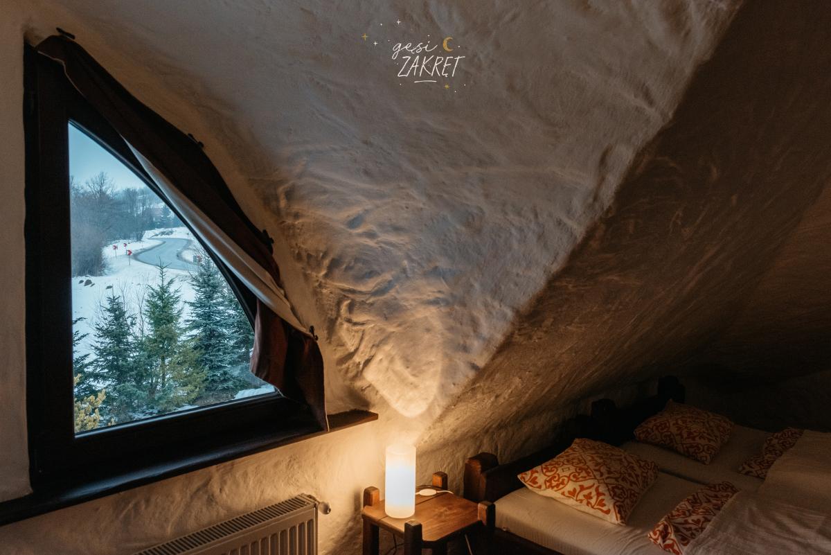 Gęsi Zakręt - Where will I sleep?