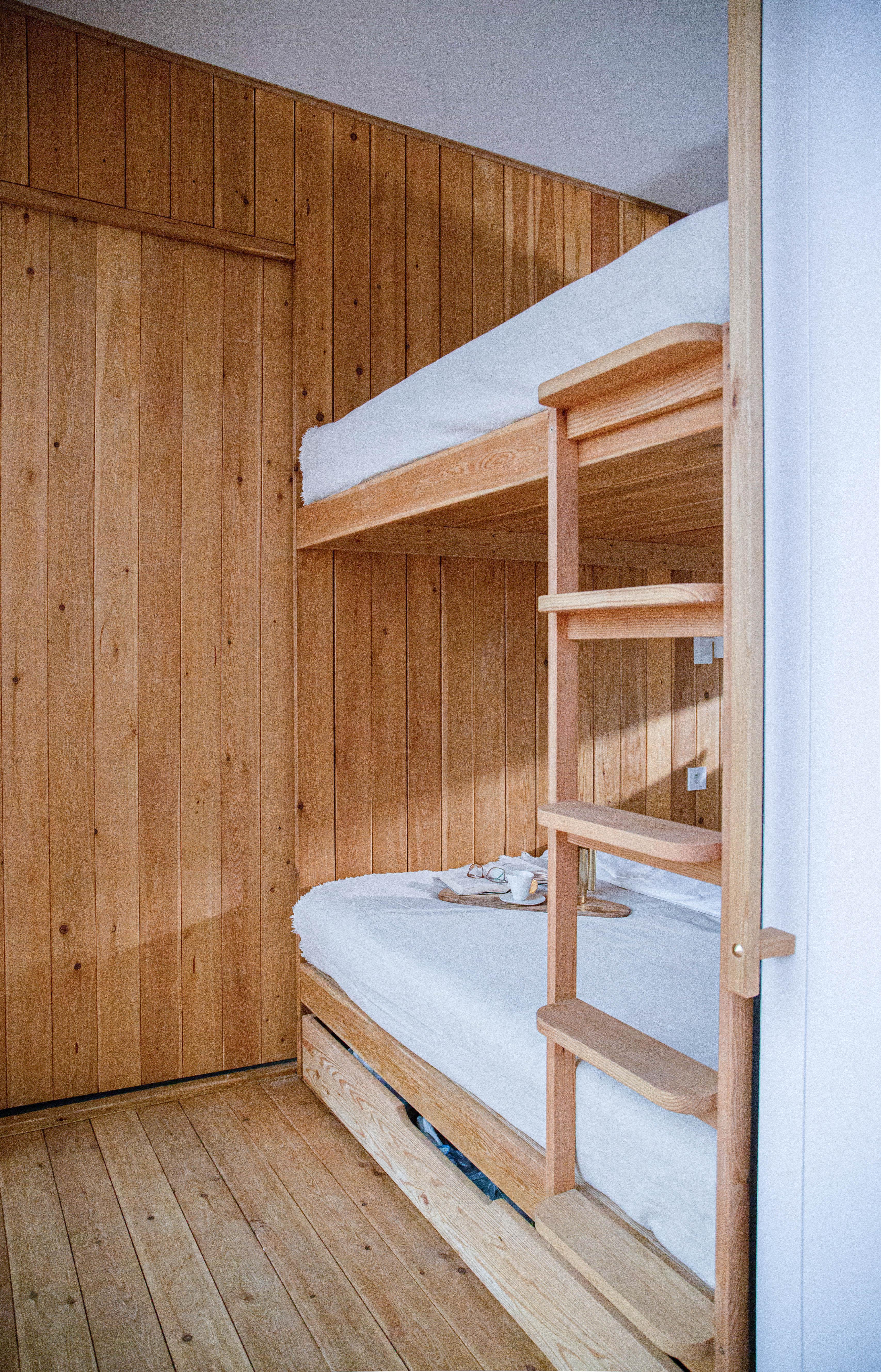 hejHUS w Strzyżach - Where will I sleep?