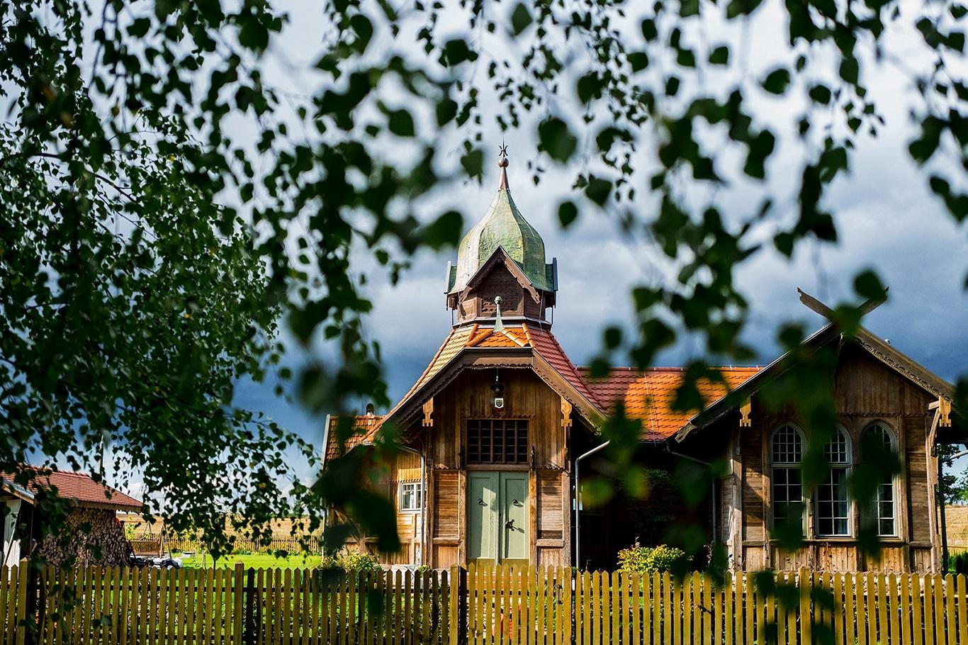 Dworzec Cesarza Wilhelma - Where will I sleep?