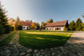 Prywatna Wieś - Where will I sleep?