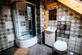 Eko Chata Sweet Home - Pokój dwuosobowy na piętrze