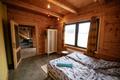 Eko Chata Sweet Home - Pokój dwuosobowy na parterze
