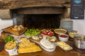 Agro-Pustelnik - What will I eat?