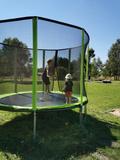Szklane Domki - What's there for children?