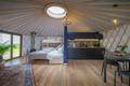 Izera Glamping - luksusowe jurty - Where will I sleep?