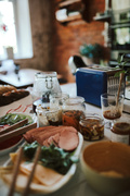 KWIECI – butikowy dom gościnny w Górach Izerskich - What will I eat?