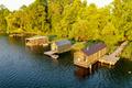 Domy na Jeziorze - Where will I sleep?