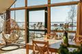 Herbals & SPA - domki w drzewach i na plaży
