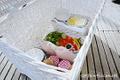 HT Houseboats - domki na wodzie - What will I eat?