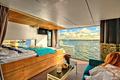 HT Houseboats - domki na wodzie - Where will I sleep?