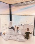 HT Houseboats - domki na wodzie - What's there for children?