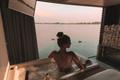 HT Houseboats - domki na wodzie - Will I not be bored?