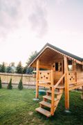 Apartamenty Cubrynka - What's there for children?