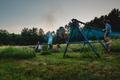 Chatka Mokoszka - What's there for children?
