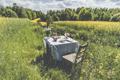 Domek na drzewie Oddech - What will I eat?
