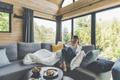 Domek na drzewie Oddech - Where will I sleep?